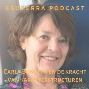 esoterra podcast; carla bongers