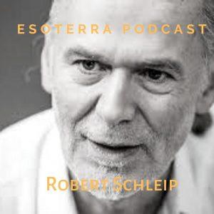 Esoterra podcast: robert schleip