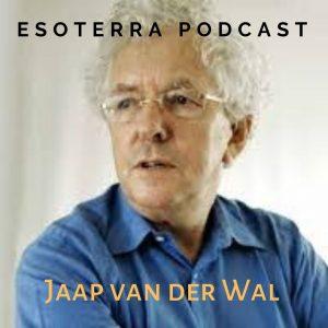 esoterra podcast; jaap van der wal