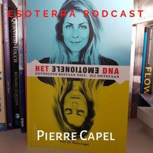Esoterra podcast: pierre capel