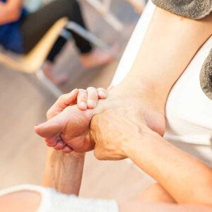 fascia therapeut