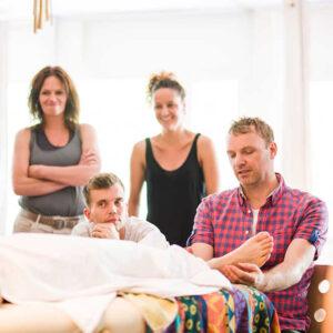 opleiding masseur