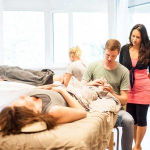 opleiding holistisch massagetherapeut