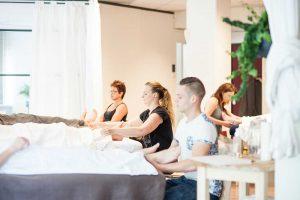opleiding massagetherapie