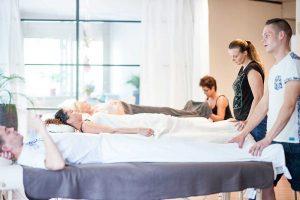 massagecursussen