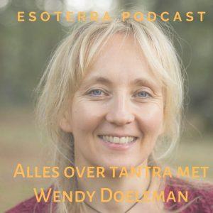 esoterra podcast; wendy doeleman over tantra