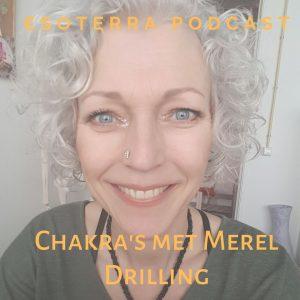 esoterra podcast; merel drilling
