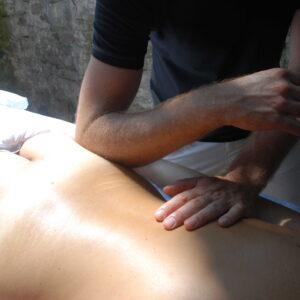 cursus bekkenklachten masseren