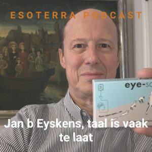 esoterra podcast