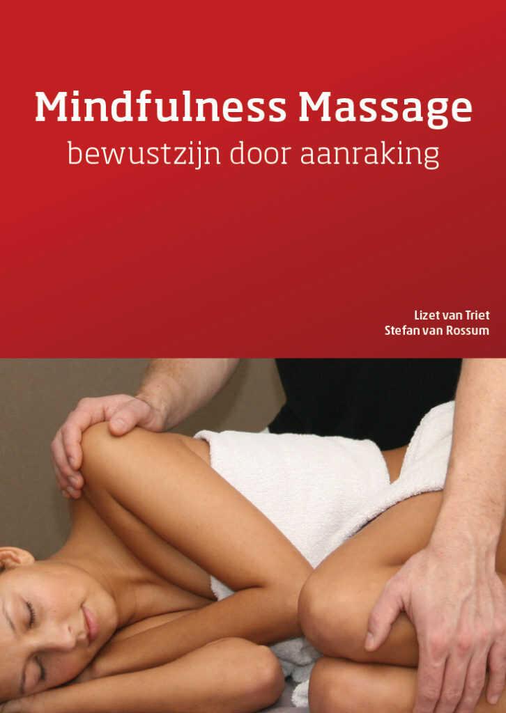 Boek Mindfulness Massage