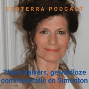 esoterra podcast, thera balvers