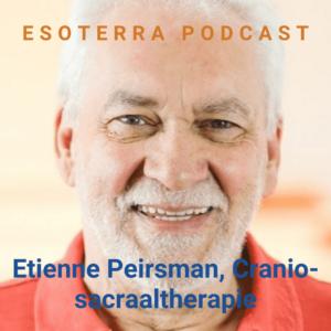 esoterra podcast, etienne Peirsman