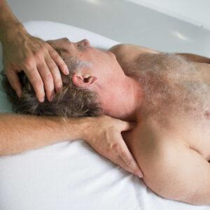 cursus deep tissuemassage