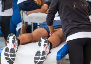 sportmassage opleiding